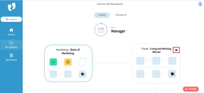 cambiar micro-curso plataforma ingles para empresas twenix